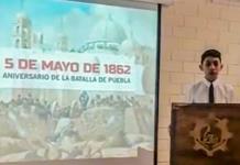 Celebra Allende el 5 de Mayo de manera virtual