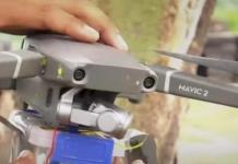 CJNG ataca con drones con explosivos a pobladores, en Michocán