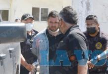 Al penal asesino de 'Pepito'