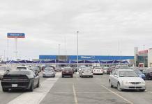 Inauguran hoy Walmart