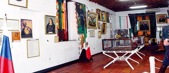 Invita alcalde a conocer la historia de Monclova
