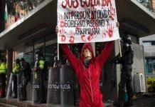 ¿Por qué protestan los colombianos? ¿Qué pasa en el país?