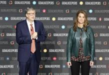 """¿Quién es Zhe """"Shelly"""" Wang, la intérprete por la que Melinda y Bill Gates se habrían divo"""