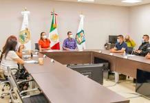 Seguridad Pública de Nava trabaja en coordinación con el estado