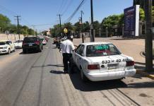 Incrementa ganancias a taxistas
