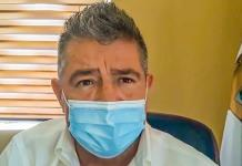 Desmiente rumor Antero Alvarado