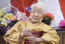 Mujer de más edad del mundo renuncia al relevo olímpico