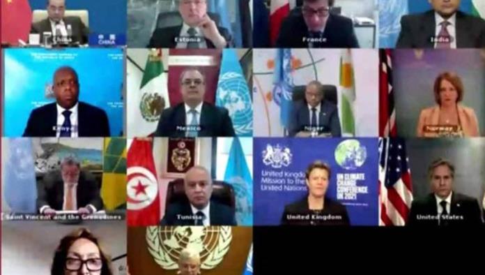 Vacunas deben ser bien público: Ebrard en Consejo de Seguridad ONU