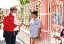 Se imponen candidatos del PRI en San Buena