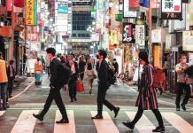 Japón amplía zonas en estado de emergencia por COVID-19 y lo prolonga al 31 de mayo