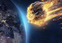 Concluye la NASA que no puede evitarse un impacto de asteroide en la Tierra