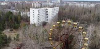 Alertan que Chernóbil tiene nuevas reacciones nucleares