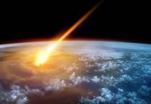 NASA concluye que no puede evitarse un impacto de asteroide en la Tierra