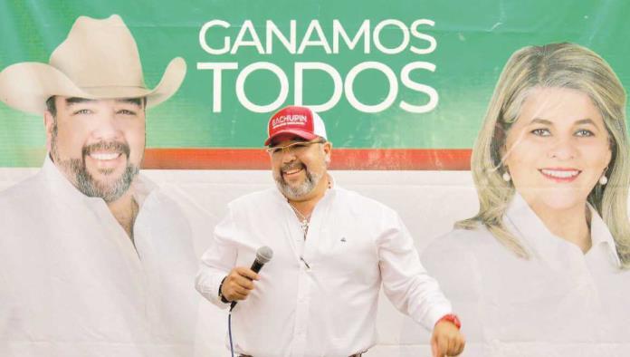 "Impulsará ""Gachupín"" a los emprendedores"