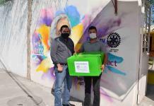 Continúa Fundación Pape con programa de reciclaje