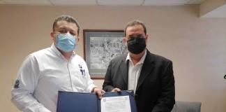 Firman convenio la FCA y Teksid