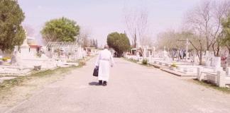Celebran misa a mamás fallecidas