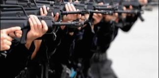 En Carolina del Sur fusilarán a condenados a muerte