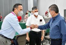 REGRESAN EN COAHUILA 70 ESCUELAS A CLASES CON PASO FIRME, DE LA MANO DEL MAGISTERIO: MARS