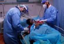 Hongo negro, la infección rara y mortal que afecta a pacientes covid en India