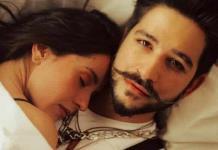 Camilo difundió una fotografía íntima con Evaluna y se volvió tendencia