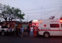 Muere anciana tras ataque de perro pitbull en Veracruz
