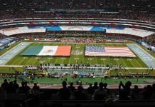 NFL en México: por segundo año consecutivo se canceló el partido en el estadio Azteca