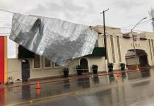 Emite Estados Unidos aviso por tormenta para Texas; afecta norte de Coahuila
