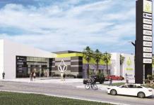 Anuncian nueva plaza comercial