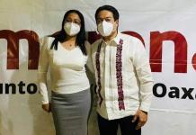 Alcaldesa morenista habría ordenado asesinar a activista, confirma AMLO