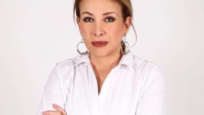 Gabriela Sodi, hermana de Thalía, busca ser diputada federal