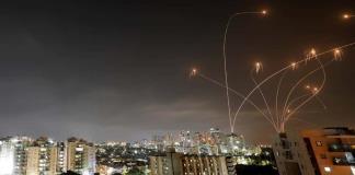 Israel y Palestina se encaminan hacia una guerra a gran escala: ONU