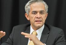 Morena pide desafuero de Miguel Ángel Mancera; él responde