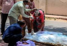 India bate nuevo récord de muertes por COVID-19; alcanza los 254 mil