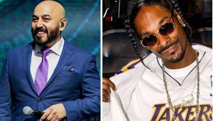 Lupillo Rivera y Snoop Dogg revolucionan el rap y el corrido