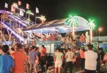 Sí habrá Feria de San Buena