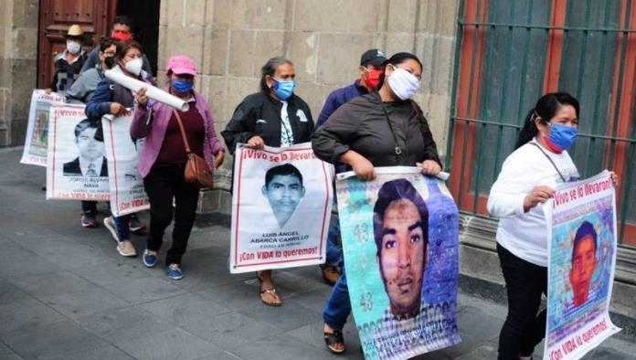 'El Cuini', integrante del CJNG, es oficialmente informante del Caso Ayotzinapa