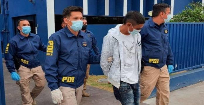 Sicarios matan a hombre que los contrató para asesinar a su exesposa en Chile