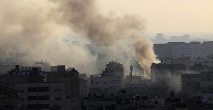 ONU pide a Israel y Gaza detener ataques