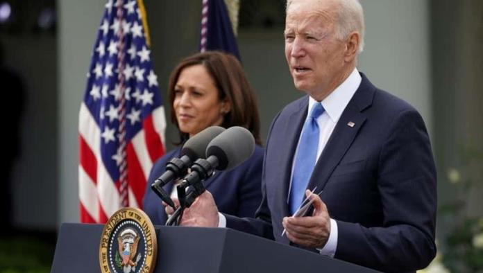 Revoca Biden decretos de Donald Trump