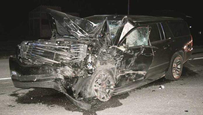 Identifican a las mujeres fallecidas en el fatal accidente de la 57