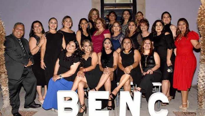 Generación BENC 92-96