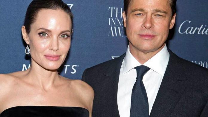 Angelina Jolie se queja del juez de divorcio por no dejar a sus hijos declarar
