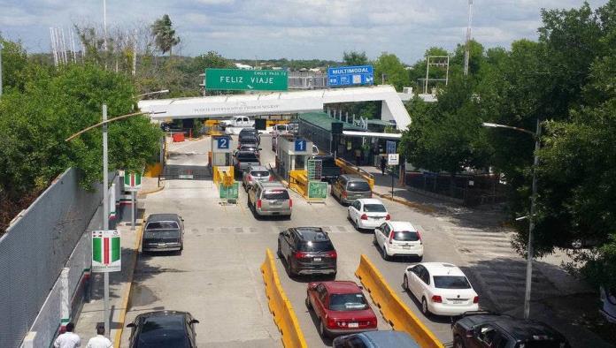 Puente Eagle Pass-Piedras Negras abrirá los domingos de junio al cruce comercial