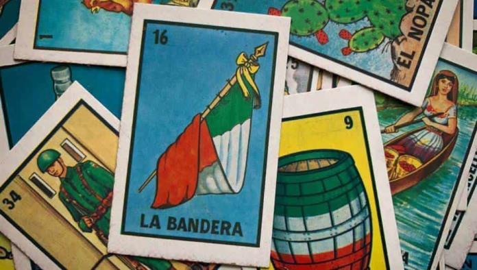 'Tiktoker' confunde tarot mexicano con cartas de lotería