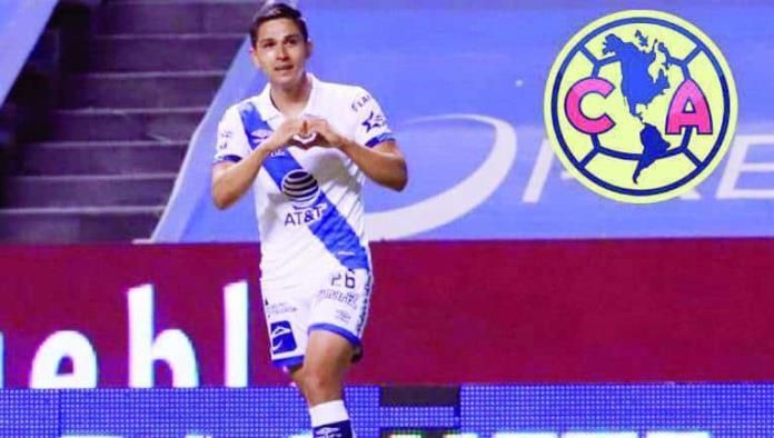 Salvador Reyes, nuevo refuerzo de las Águilas