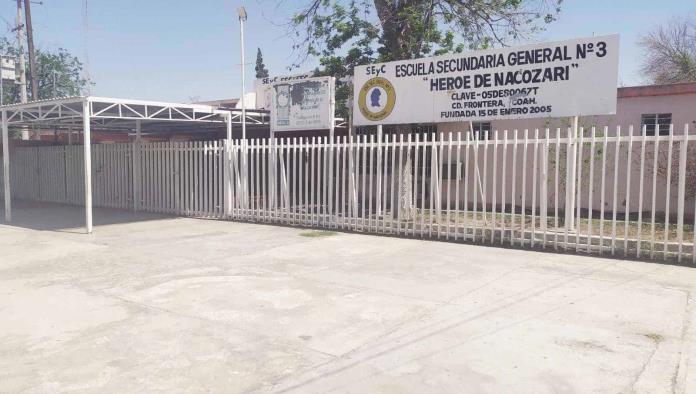 Abrirán ocho escuelas más