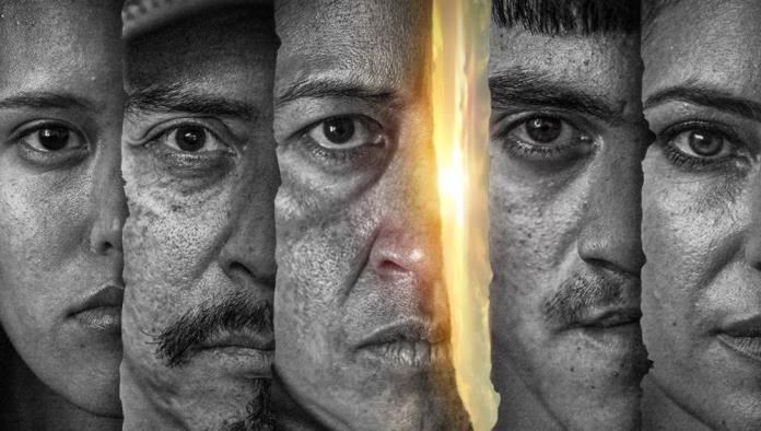 Anatomía de una masacre, la investigación  sobre la tragedia de Allende, Coahuila