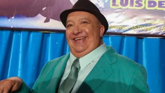 Luis de Alba revela que ha sido testigo del violento carácter de Enrique Guzmán