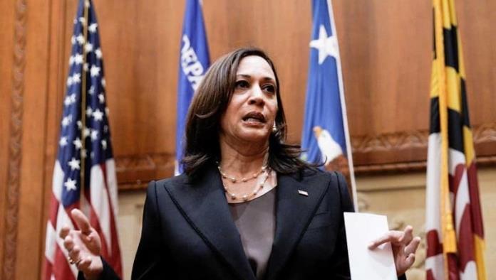 Subdirector de la CIA prepara en México visita de Kamala Harris